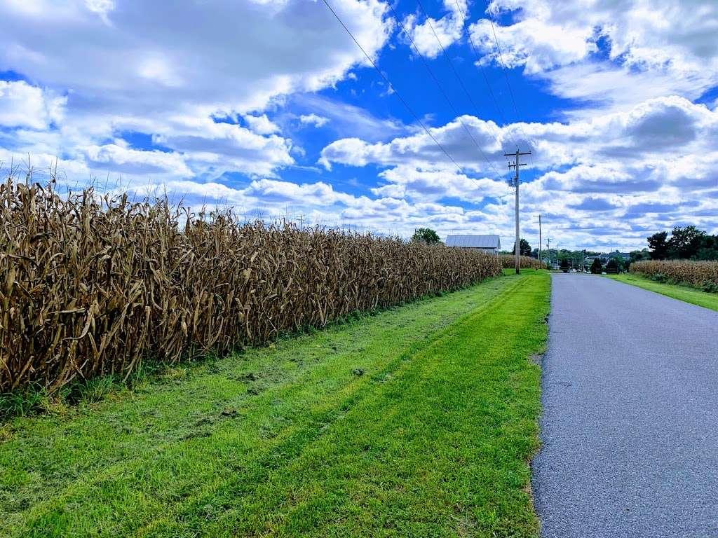 Landis Valley Farm - museum  | Photo 10 of 10 | Address: 2451 Kissel Hill Rd, Lancaster, PA 17601, USA | Phone: (717) 569-0401