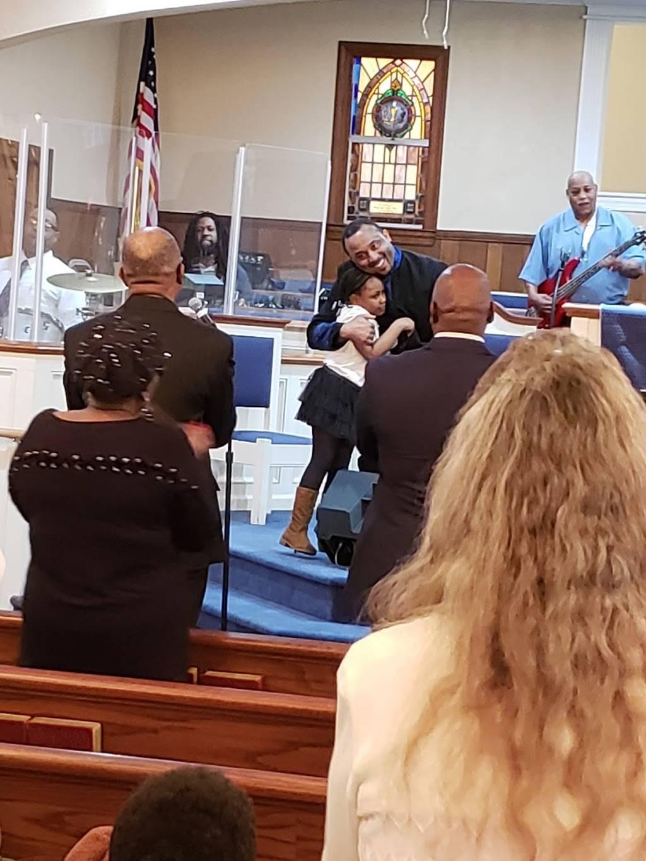 Mount Pleasant Baptist Church - church  | Photo 2 of 2 | Address: Raleigh, NC 27614, USA | Phone: (919) 847-8567