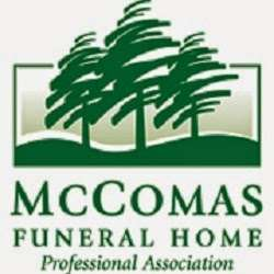 McComas Family Funeral Homes - funeral home  | Photo 2 of 2 | Address: 50 W Broadway, Bel Air, MD 21014, USA | Phone: (410) 838-4040