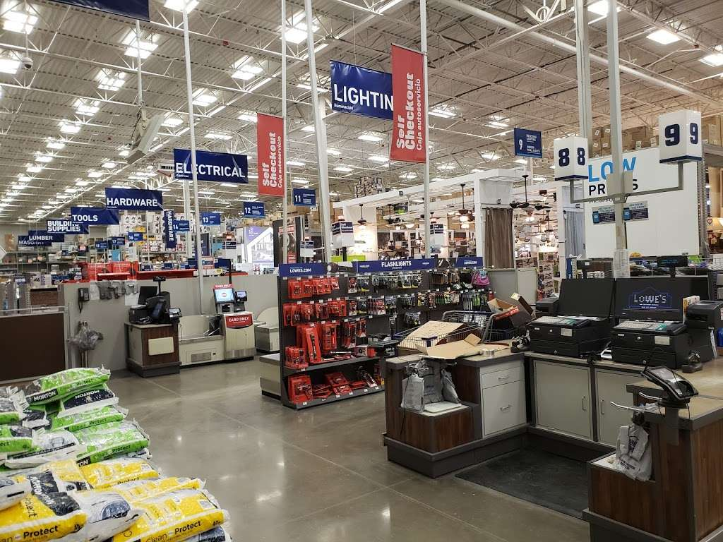 Lowes Home Improvement - hardware store  | Photo 1 of 10 | Address: 3391 Daniels Rd, Winter Garden, FL 34787, USA | Phone: (407) 905-3900