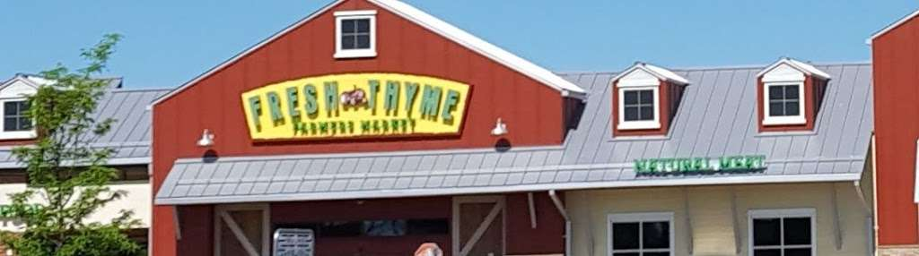 Fresh Thyme Farmers Market - store  | Photo 3 of 10 | Address: 7100 Green Bay Rd, Kenosha, WI 53142, USA | Phone: (262) 612-8495
