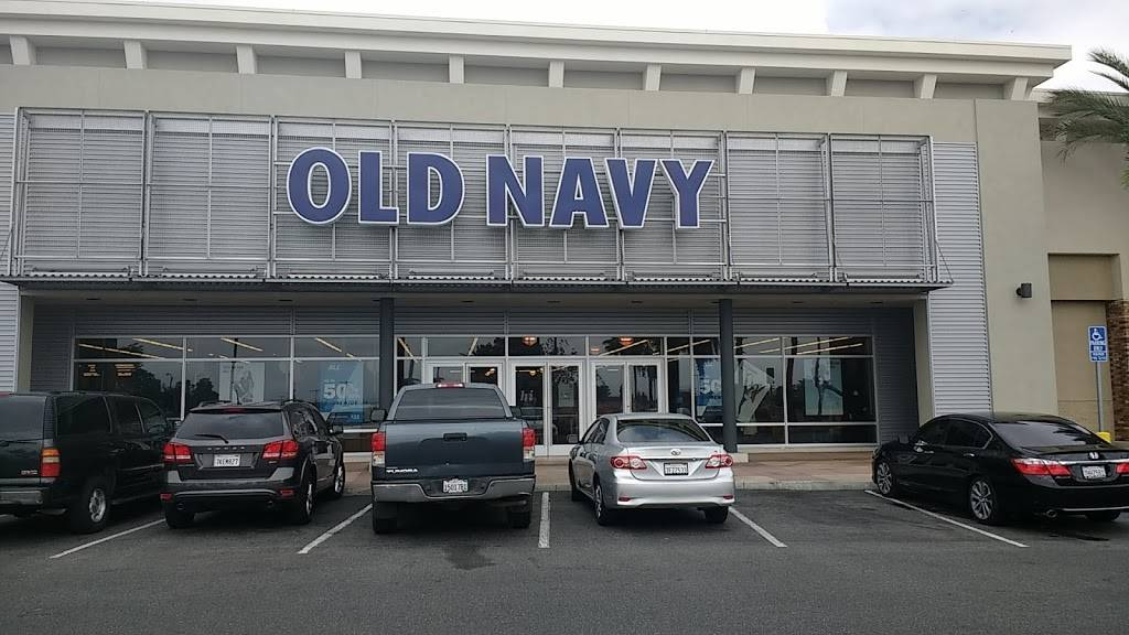 Old Navy - with Curbside Pickup - clothing store    Photo 7 of 10   Address: 2650 Canyon Springs Pkwy, Riverside, CA 92507, USA   Phone: (951) 653-5406