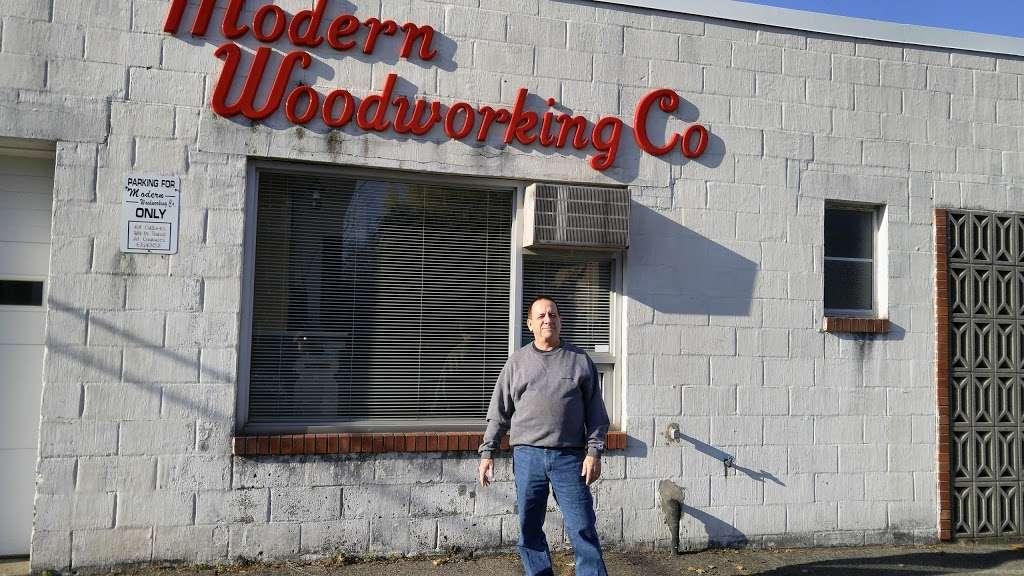 Modern Woodworking LLC - hardware store  | Photo 5 of 10 | Address: 14 Edward Ct, Clifton, NJ 07011, USA | Phone: (973) 546-1395