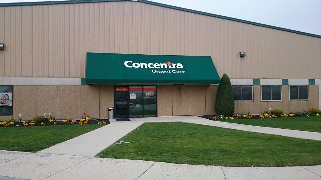 Concentra Urgent Care - physiotherapist  | Photo 1 of 8 | Address: 7000 Holstein Ave, Philadelphia, PA 19153, USA | Phone: (215) 365-7510