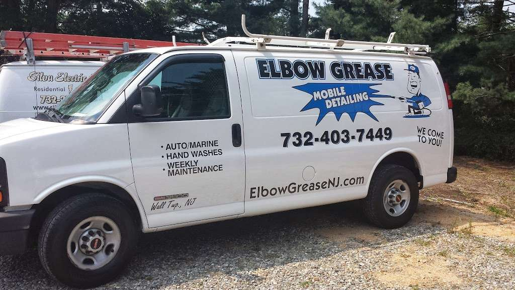 Elbow Grease Detailing - car wash  | Photo 9 of 10 | Address: 2200 Belmar Blvd, Wall Township, NJ 07719, USA | Phone: (732) 403-7449