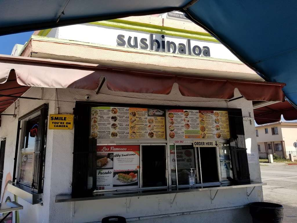 Sushinaloa - restaurant  | Photo 4 of 10 | Address: 10350 Long Beach Blvd, Lynwood, CA 90262, USA | Phone: (323) 249-1254