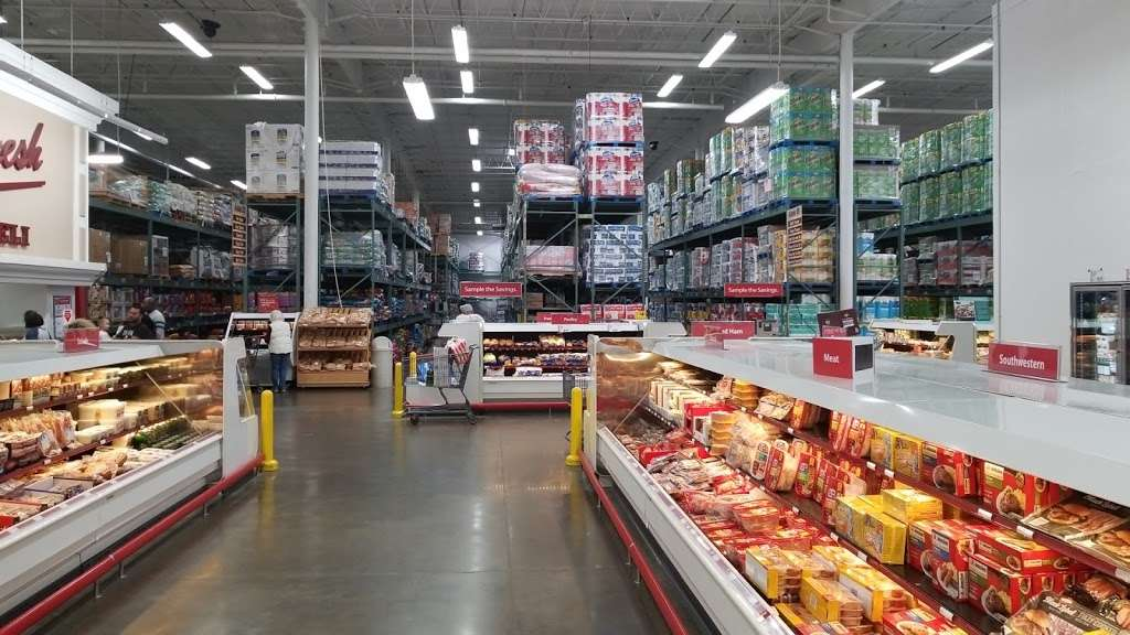 BJs Wholesale - bakery  | Photo 5 of 10 | Address: 232 Larkin Dr, Monroe, NY 10950, USA | Phone: (845) 783-8338