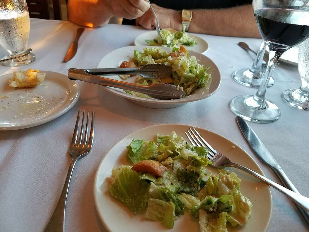 Antoinettas Restaurant - restaurant  | Photo 2 of 10 | Address: 523 Cedar Run Dock Rd, West Creek, NJ 08092, USA | Phone: (609) 978-9785