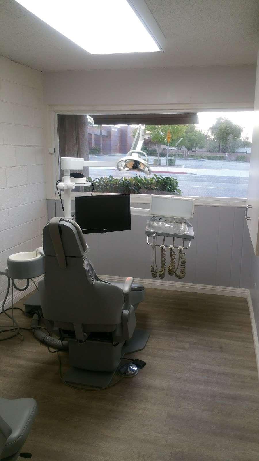 Kilzi Dental Corporation - dentist    Photo 2 of 9   Address: 1113 S Main St B, Corona, CA 92882, USA   Phone: (951) 739-0752
