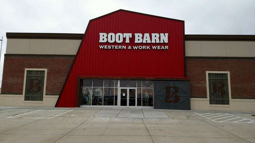 Boot Barn - shoe store  | Photo 1 of 10 | Address: 18420 Hawthorne Blvd, Torrance, CA 90504, USA | Phone: (310) 214-8555