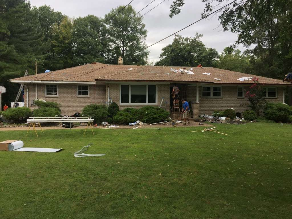 All Services - roofing contractor  | Photo 3 of 10 | Address: 141 Moonachie Rd, Moonachie, NJ 07074, USA | Phone: (888) 327-5066