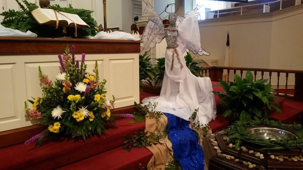 Norcross First United Methodist Church - church  | Photo 5 of 7 | Address: 2500 Beaver Ruin Rd, Norcross, GA 30071, USA | Phone: (770) 448-4142