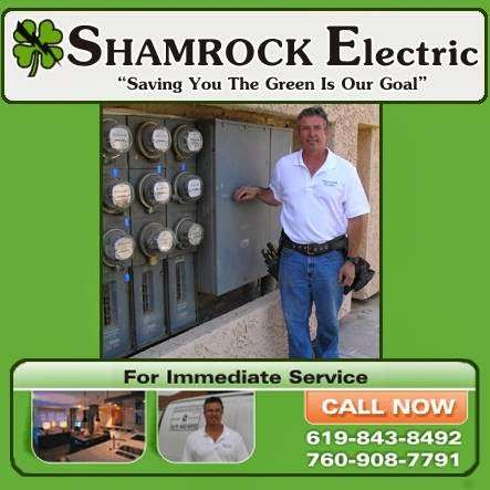 Shamrock Electrician San Diego - electrician  | Photo 8 of 10 | Address: 2931 Boundary St, San Diego, CA 92104, USA | Phone: (619) 843-8492