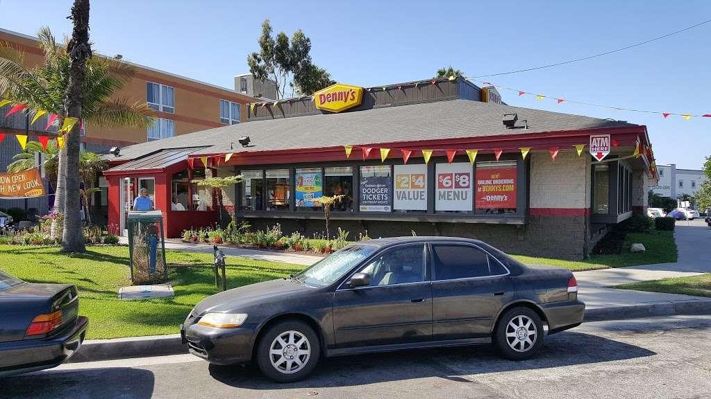 Dennys - restaurant    Photo 4 of 10   Address: 7268 E Gage Ave, Commerce, CA 90040, USA   Phone: (562) 806-1535
