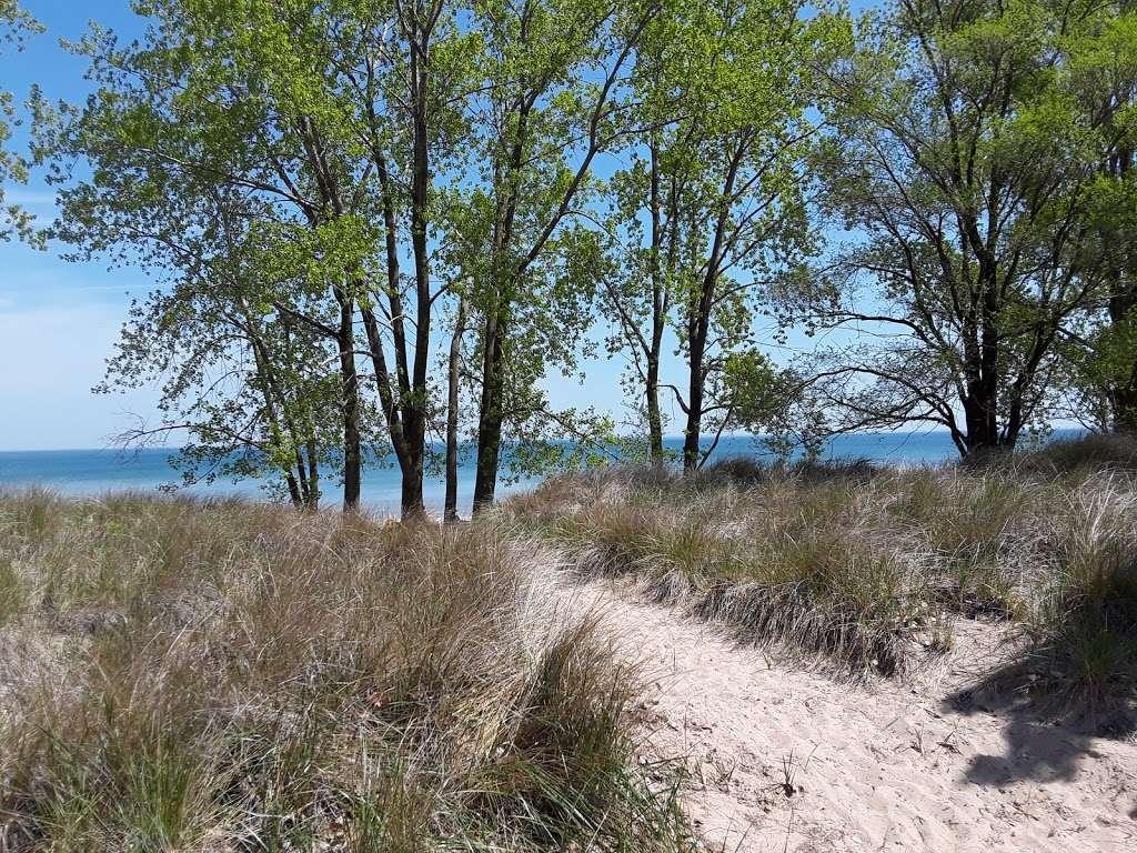 Gillson Beach House - Park | 101 Lake St, Wilmette, IL 60091