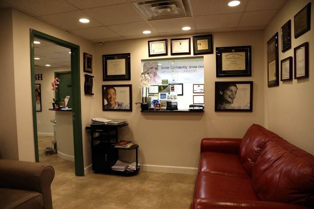 Burke Family & Cosmetic Dentistry - dentist  | Photo 4 of 7 | Address: 6116 Rolling Rd #108, Springfield, VA 22152, USA | Phone: (703) 764-1112