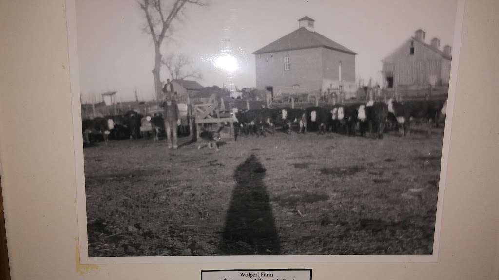 Wolpert Mansion Site - museum  | Photo 8 of 10 | Address: Denver, CO 80229, USA | Phone: (719) 323-9517