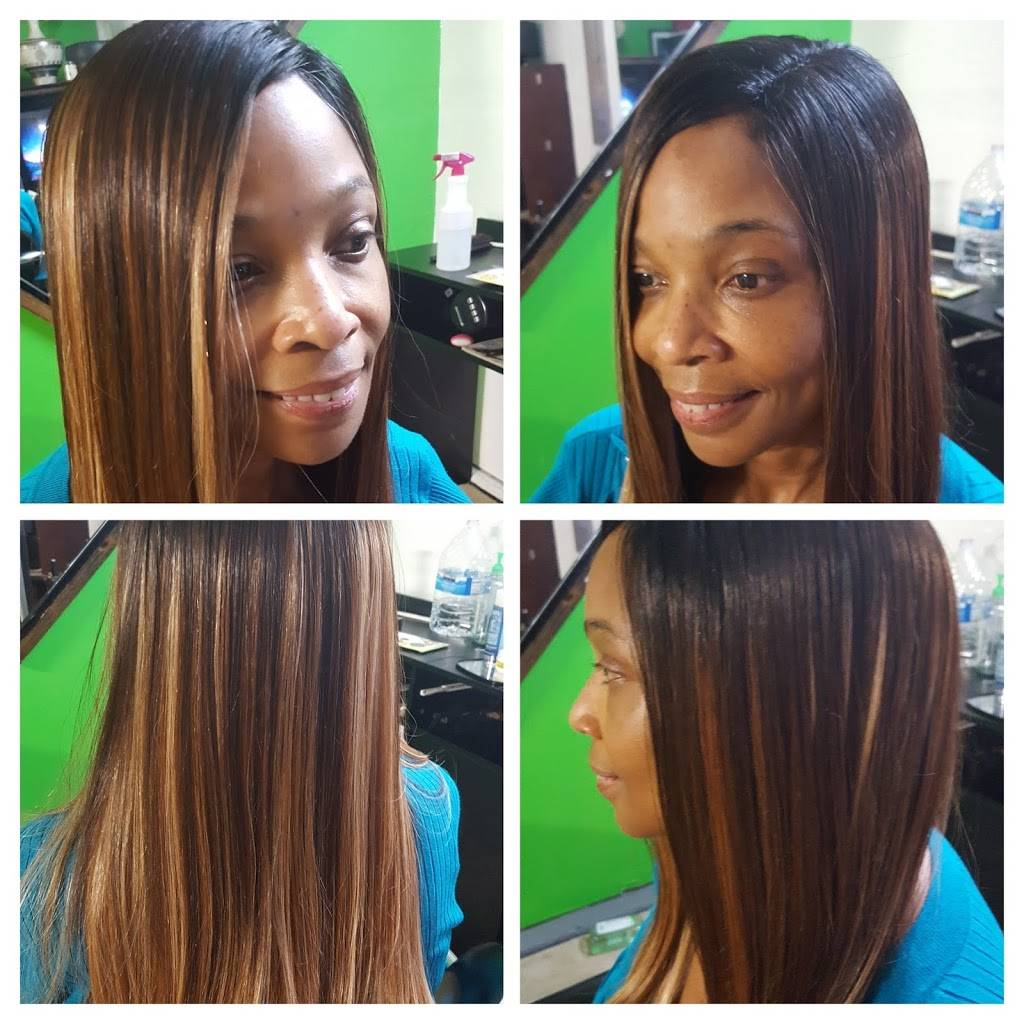 Beauty By Blessed Hands - hair care  | Photo 5 of 9 | Address: 130 E Bardin Rd Suite 138, Arlington, TX 76018, USA | Phone: (817) 962-7656