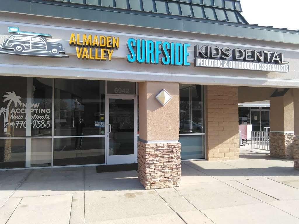 Surfside Kids Dental Almaden Valley - dentist  | Photo 9 of 10 | Address: 6942 Almaden Expy, San Jose, CA 95120, USA | Phone: (408) 498-7897