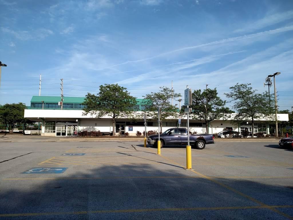 West Park Station - subway station    Photo 8 of 8   Address: Cleveland, OH 44111, USA   Phone: (216) 566-5100