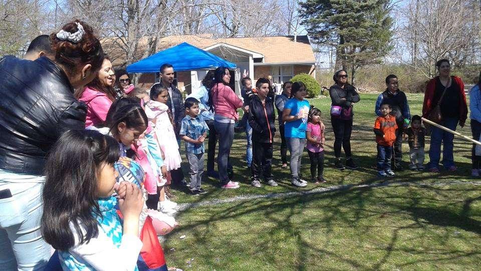 Iglesia Amigos - church  | Photo 7 of 10 | Address: 831 N Edmondson Ave, Indianapolis, IN 46219, USA | Phone: (317) 359-4849
