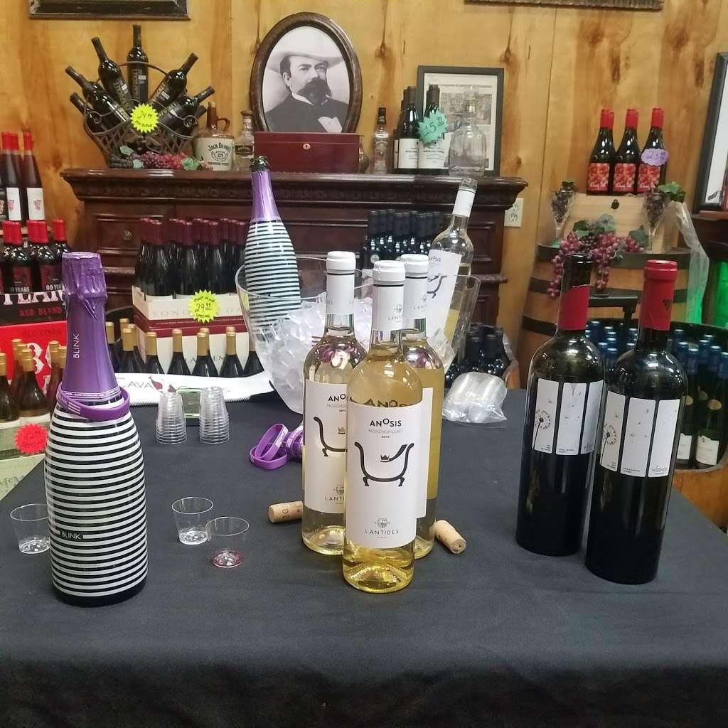Heights Wine & Spirits Corporation - store  | Photo 5 of 10 | Address: 4474 Broadway, New York, NY 10040, USA | Phone: (646) 726-4102