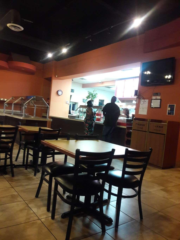 Hartz Chicken Buffet - restaurant    Photo 3 of 10   Address: 7590 N Wayside Dr, Houston, TX 77028, USA   Phone: (713) 633-8600