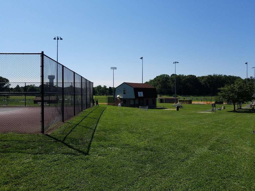 Ella Harris Recreation Park - park  | Photo 1 of 10 | Address: 127 Commissioners Rd, Mullica Hill, NJ 08062, USA