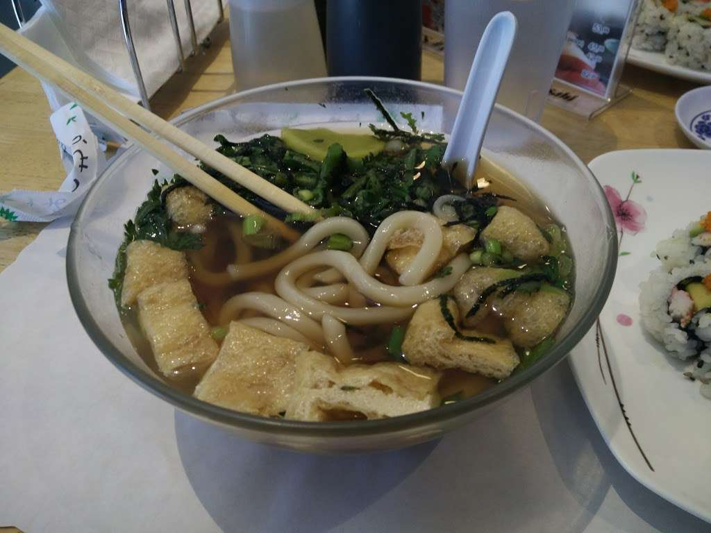 Han Nam Udon & Sushi - restaurant  | Photo 9 of 10 | Address: 12942 Galway St A, Garden Grove, CA 92841, USA | Phone: (714) 539-5343
