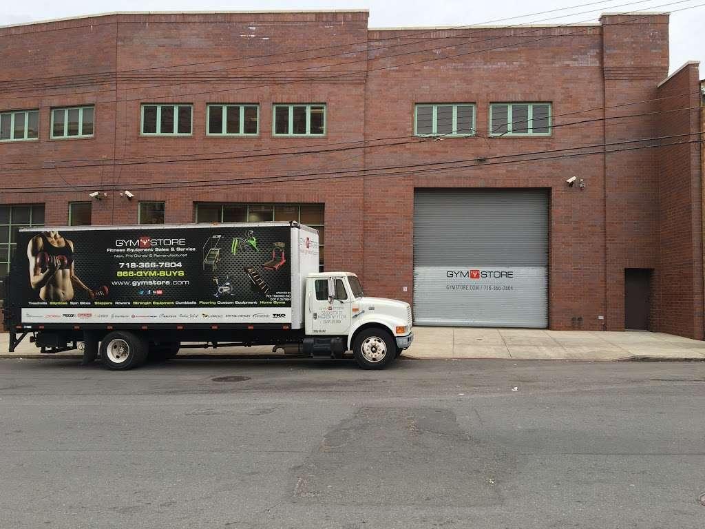 Gym Store - store  | Photo 2 of 10 | Address: 58-89 57th St, Maspeth, NY 11378, USA | Phone: (718) 366-7804