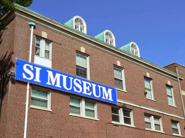 Staten Island Museum - museum  | Photo 9 of 10 | Address: A, 1000 Richmond Terrace, Staten Island, NY 10301, USA | Phone: (718) 727-1135