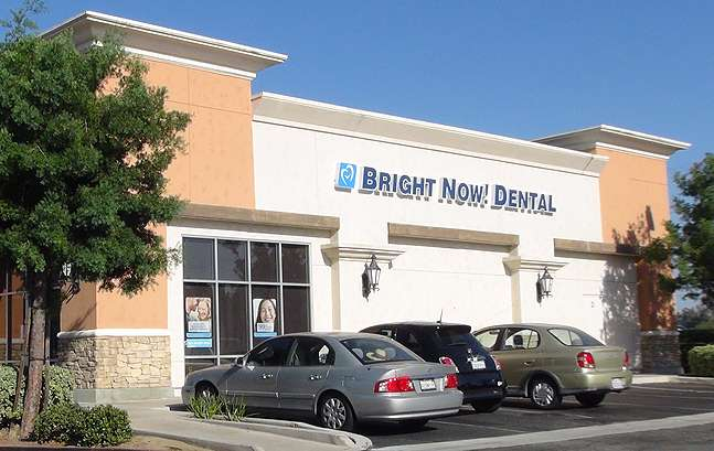 Bright Now! Dental - dentist  | Photo 2 of 8 | Address: 30571 Temecula Pkwy Suite D, Temecula, CA 92592, USA | Phone: (951) 693-2079