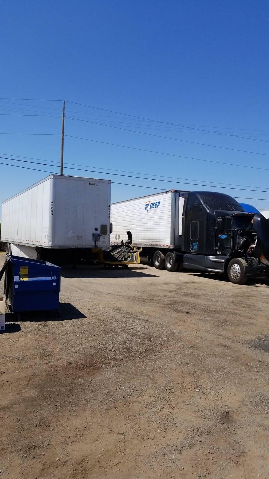 I5 Truck Trailer Repair - car repair  | Photo 2 of 5 | Address: Lathrop, CA 95330, USA | Phone: (510) 589-3811