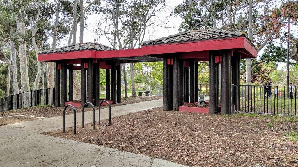Doris Japanese Garden - park  | Photo 2 of 10 | Address: 5029017926, Los Angeles, CA 90008, USA