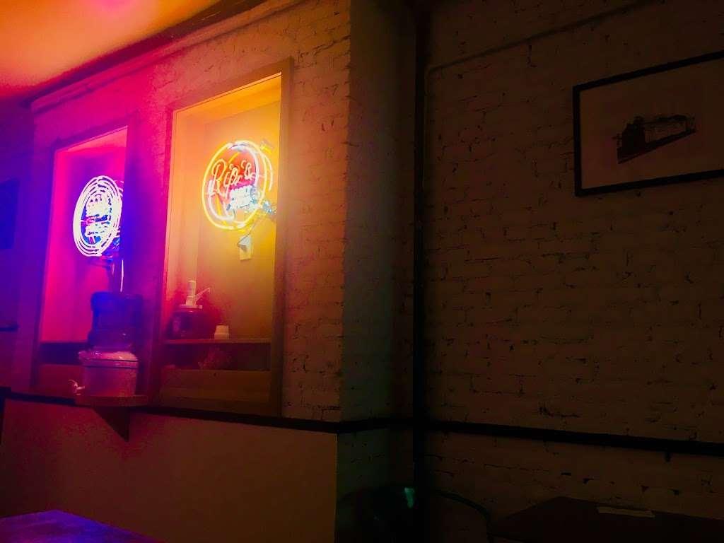 Rips Malt Shop - restaurant  | Photo 5 of 8 | Address: 10 Clermont Ave, Brooklyn, NY 11205, USA | Phone: (347) 689-9009