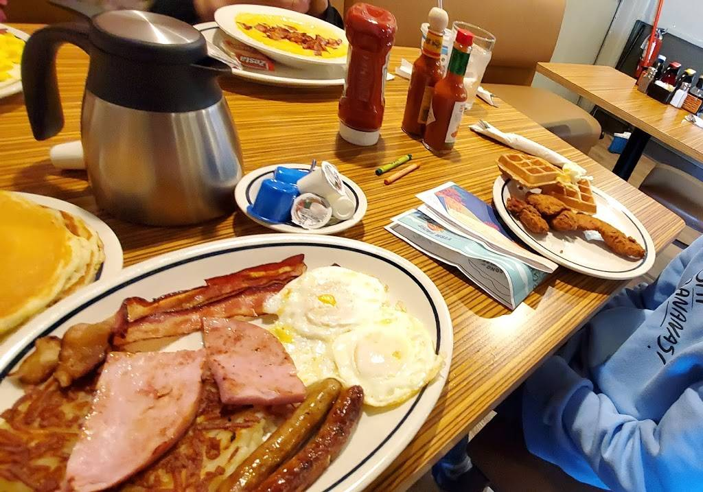 IHOP - restaurant  | Photo 9 of 10 | Address: 1674 E Hammer Ln, Stockton, CA 95210, USA | Phone: (209) 951-3137