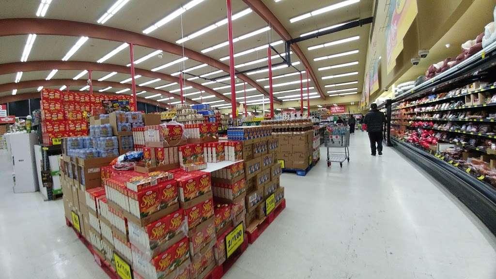 Grocery Outlet Bargain Market - supermarket    Photo 4 of 10   Address: 2900 Broadway, Oakland, CA 94611, USA   Phone: (510) 465-5649