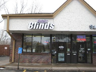 Budget Blinds of Blaine & Andover - store  | Photo 1 of 3 | Address: 1660 121st Ave NW, Minneapolis, MN 55448, USA | Phone: (763) 434-5663