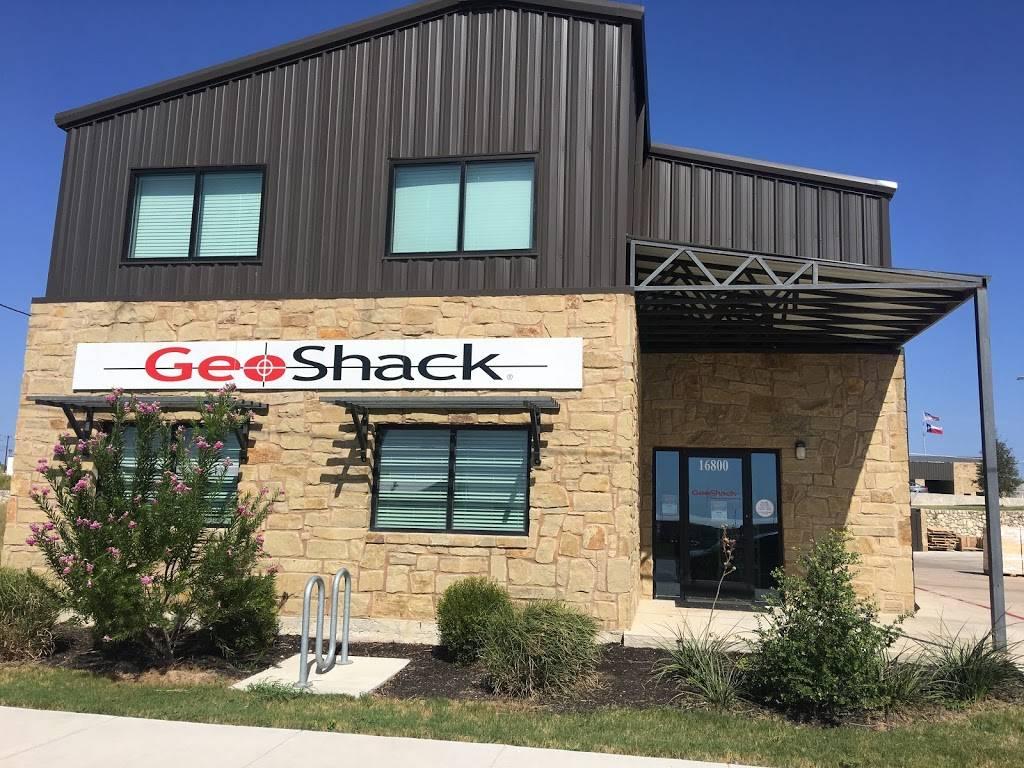 GeoShack - Austin - store  | Photo 6 of 10 | Address: 16800 Joe Barbee Dr, Round Rock, TX 78664, USA | Phone: (512) 821-2828
