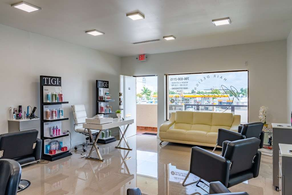 Nuluxe Hair Studio - hair care  | Photo 9 of 10 | Address: 7882 W Flagler St, Miami, FL 33144, USA | Phone: (786) 830-2115