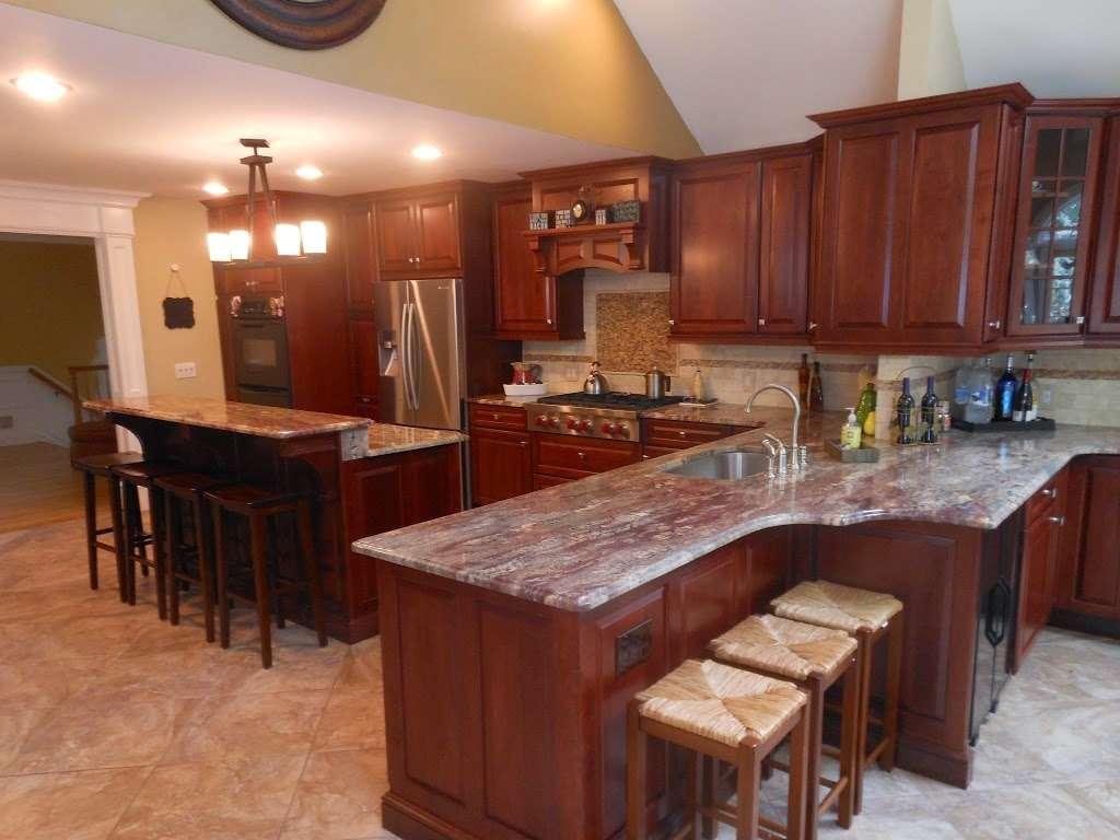 Granite Innovations - home goods store  | Photo 1 of 5 | Address: 421 River Rd, North Arlington, NJ 07031, USA | Phone: (201) 991-2626
