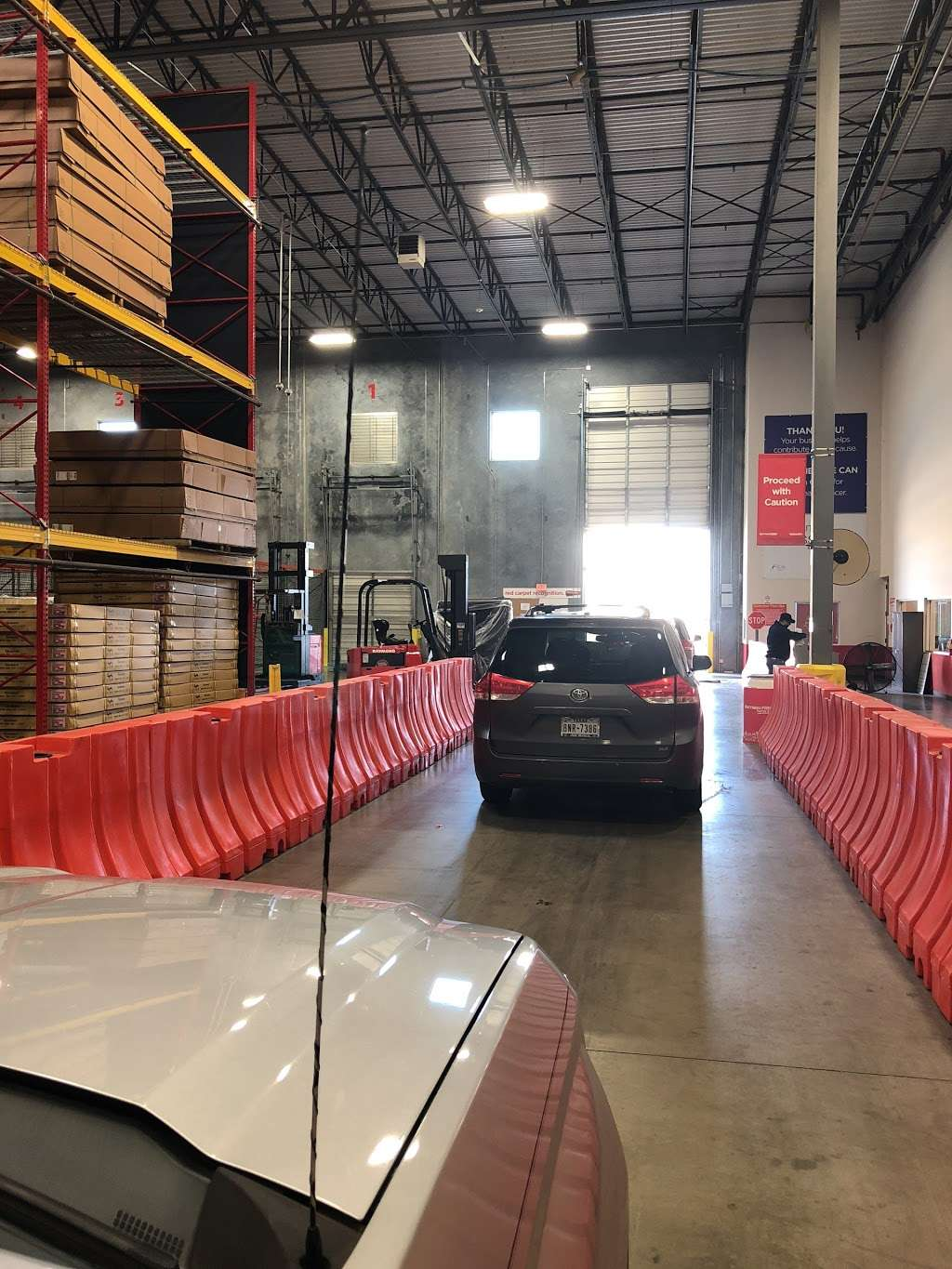Mattress Firm Distribution Center - storage  | Photo 1 of 10 | Address: 15872 Diplomatic Plaza Dr, Houston, TX 77032, USA | Phone: (281) 929-7590