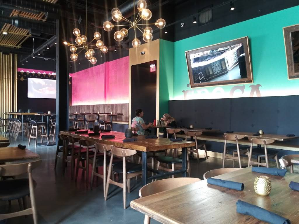 Epoca Cantina - restaurant    Photo 8 of 10   Address: 1101 Davenport St #150, Omaha, NE 68102, USA   Phone: (402) 505-8281