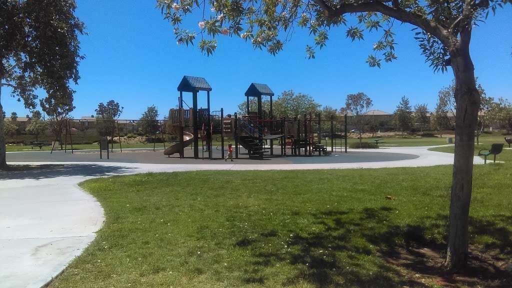 Basin Park - park    Photo 7 of 10   Address: 20160 Evans Rd, Perris, CA 92571, USA