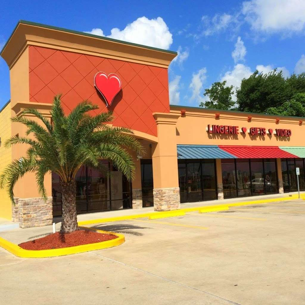 Romance & More - shoe store  | Photo 4 of 10 | Address: 12310 TX-3, Webster, TX 77598, USA | Phone: (281) 677-4746