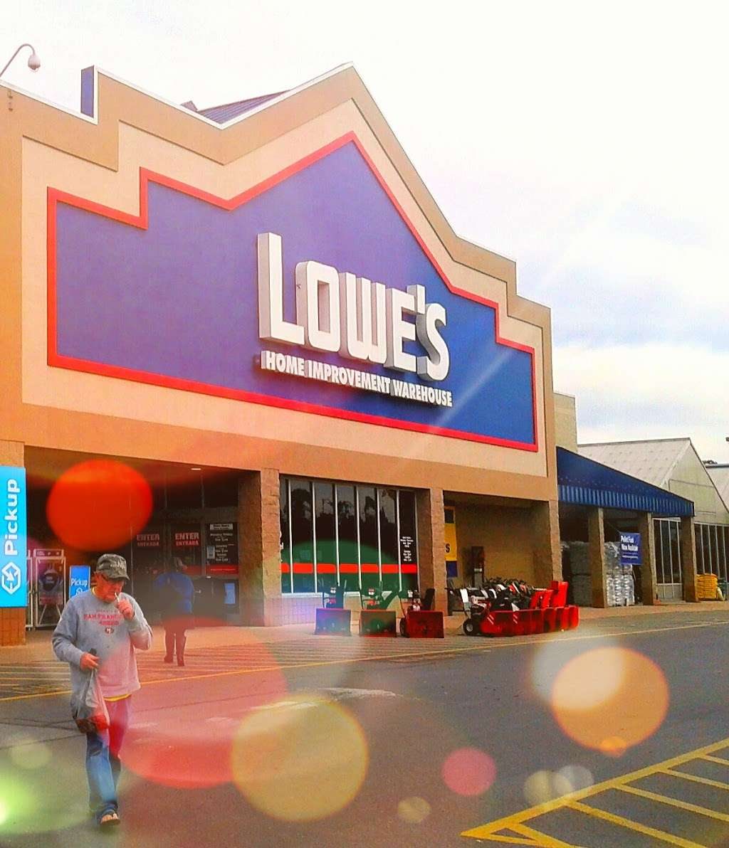 Lowes Home Improvement - hardware store  | Photo 10 of 10 | Address: 1500 Wesel Blvd, Hagerstown, MD 21740, USA | Phone: (301) 766-7200