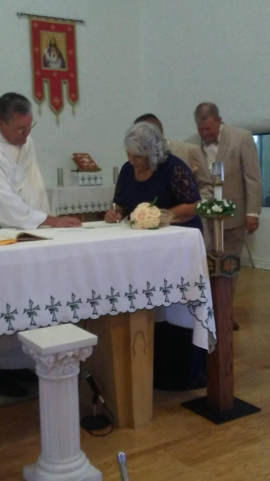 San Ignacio Catholic Church - church  | Photo 2 of 8 | Address: 1300 Walter St NE, Albuquerque, NM 87102, USA | Phone: (505) 243-4287