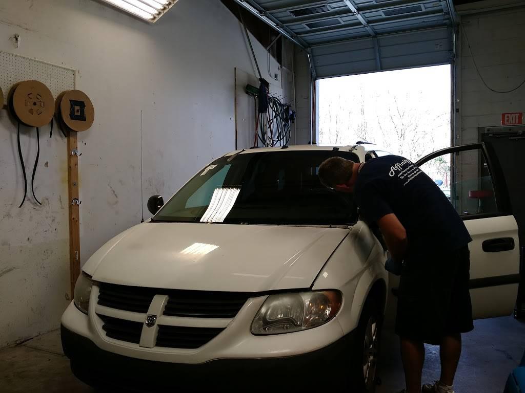 Affinity Auto Glass of the Carolinas - car repair    Photo 4 of 9   Address: 5350 University Pkwy ste k, Winston-Salem, NC 27106, USA   Phone: (336) 830-8238