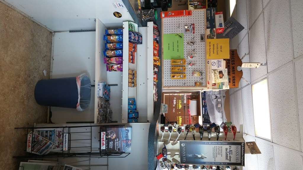 Bowleys Bait & Tackle Inc - store  | Photo 2 of 10 | Address: 2917 Eastern Blvd, Baltimore, MD 21220, USA | Phone: (410) 687-2107