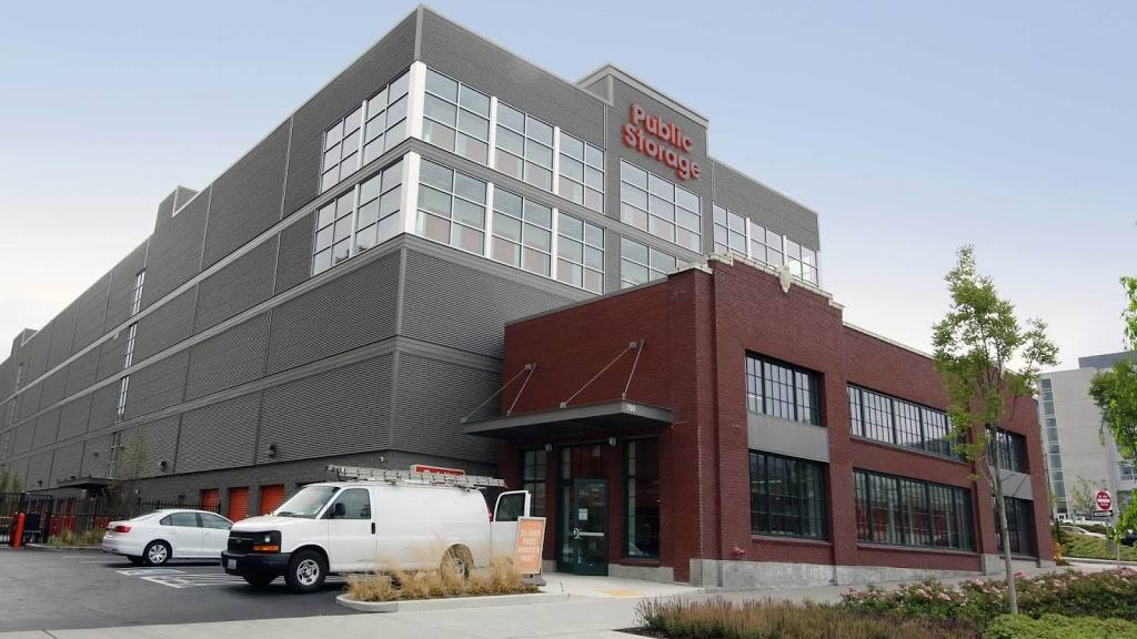 Public Storage - storage  | Photo 1 of 20 | Address: 700 Fairview Ave N, Seattle, WA 98109, USA | Phone: (206) 455-9629